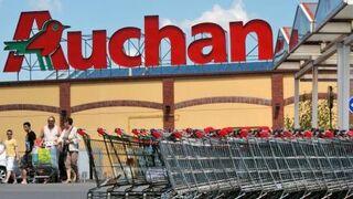 Auchan Italia prueba el reparto de la compra online... en bici