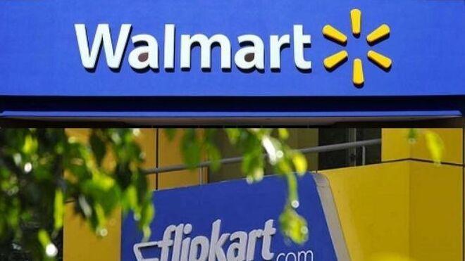 La compra de Flipkart pasa factura a Walmart