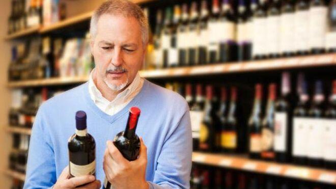 Los españoles gastaron el 2,7% más en vinos de calidad