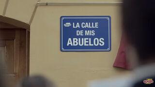 ElPozo promueve 'La  calle de mis abuelos' en España