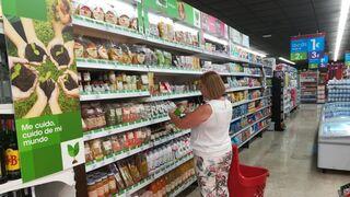 Eroski y Consum inauguran nuevas tiendas