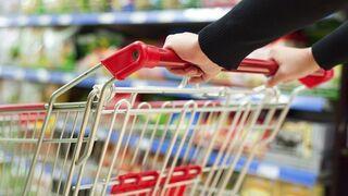 El gran consumo español cae el 1% en volumen en este 2018