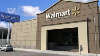 Walmart, a punto de superar a Apple como el tercer mayor minorista online de EEUU
