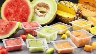 Avances en la desinfección de las frutas de IV gama