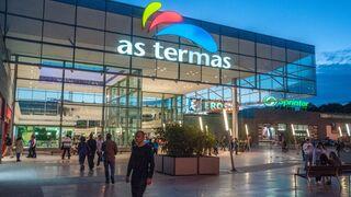 Lar España invertirá 2 M€ en el centro  As Termas de Lugo
