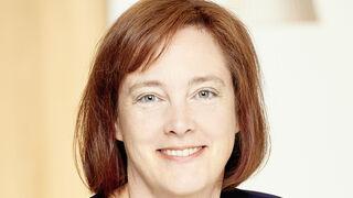 Kirsten Sánchez: directora financiera de Henkel Ibérica