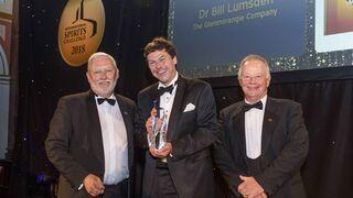 Bill Lumsden, de nuevo, Destilador del Año