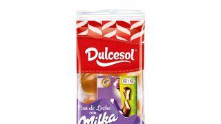 Dulcesol y Milka reinventan el famoso bocadillo de chocolate