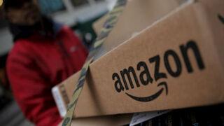 Amazon entra en la historia de la Bolsa junto a Apple