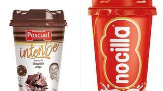 Calidad Pascual e Idilia Foods crean dos batidos para adultos