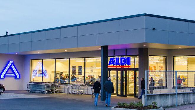 Aldi Nord ya tiene a su nuevo CEO: Torsten Hufnagel