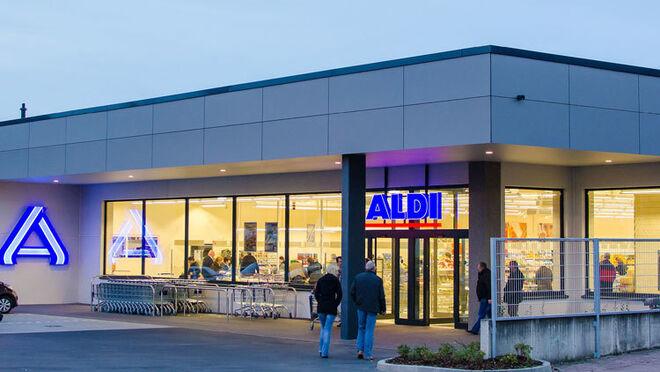 Dimite por sorpresa el CEO de Aldi Nord, Marc Heussinger