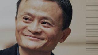 Año histórico para Alibaba: se marcha su fundador, Jack Ma