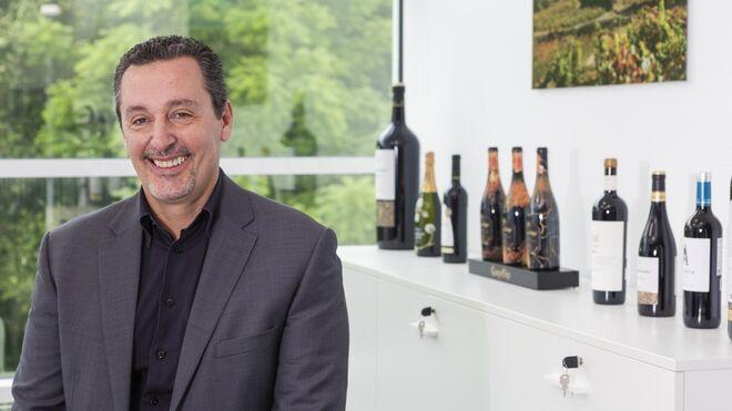 Martini liderará el marketing de Pernod Ricard Bodegas
