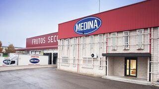 Medina espera crecer el 5% en ventas en este 2018