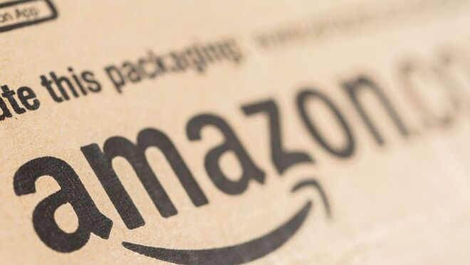 Amazon cobra fuerza en el offline: abre un 'pop up' de moda en Londres