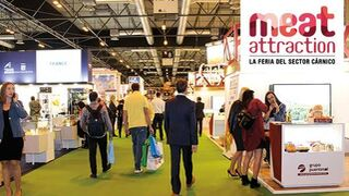 Anice refuerza su presencia en Meat Attraction