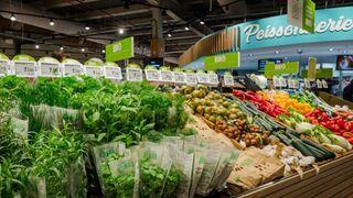 Así es el nuevo concepto de hipermercado de Carrefour