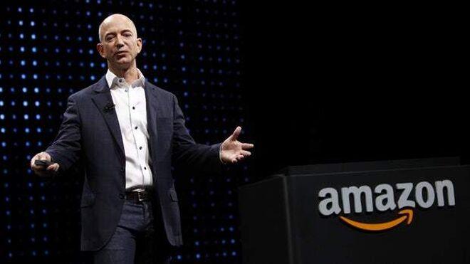 El fundador de Amazon crea un fondo filantrópico