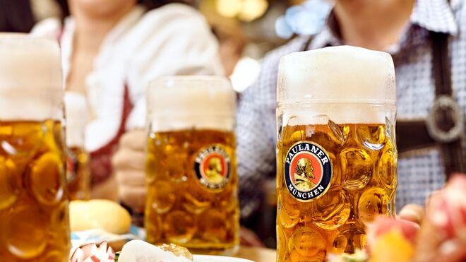 Mahou y Paulaner: ¿a qué Oktoberfest te apuntas?