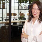 Laura de Ortúzar, al frente de Comunicación en Pernod Ricard