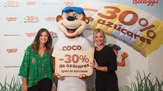 Choco Krispies: nueva receta con 30% menos de azúcares