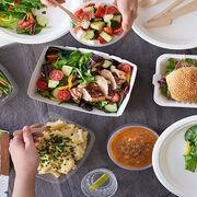 El delivery se afianza: la mitad de los españoles ya compra comida a domicilio