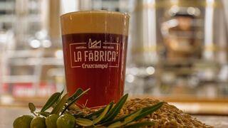 Cruzcampo lanza la primera cerveza con cebada de Jaén