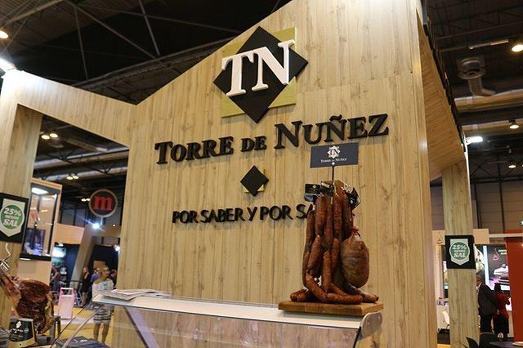 Stand de Torre de Núñez