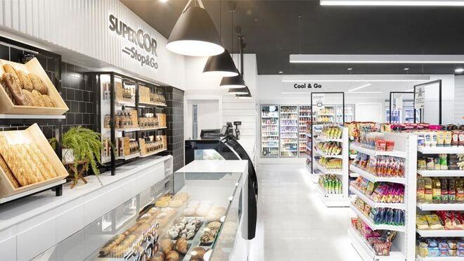 Hasta 1.000 Supercor Stop&Go en 3 años en estaciones Repsol