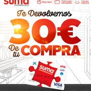 Suma repartirá 15.500 euros entre sus clientes