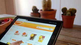 La tienda online de Consum llega a Elche