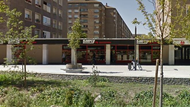 Polémica por el nuevo Alcampo que va a abrir en Vitoria