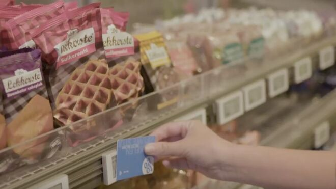 El Amazon Go europeo: Albert Heijn estrena su Tap to Go