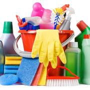 Productos químicos en casa: ¿Se usan adecuadamente?