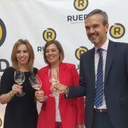 Así es la nueva imagen corporativa de la D.O. Rueda