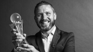 Daniele Cordoni luchará por ser el Mejor Bartender del Mundo