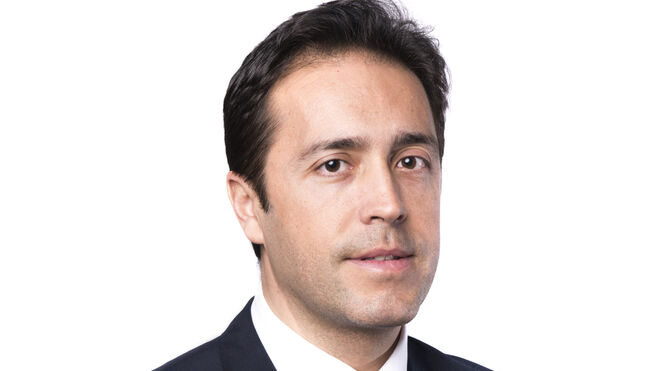 Carlos Gómez se une a la cúpula de Tyco Retail