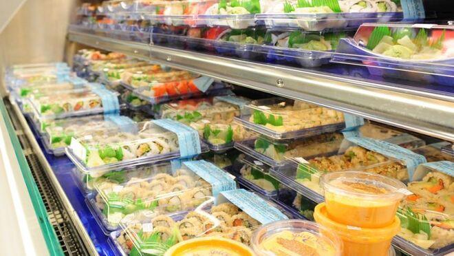 Cada español consume más de 14 kilos de comida preparada