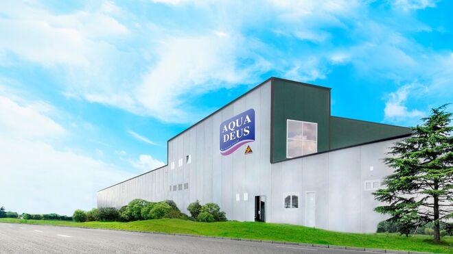 Aquadeus invierte 3 M€ para ampliar sus instalaciones
