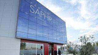 Sede del grupo Saphir