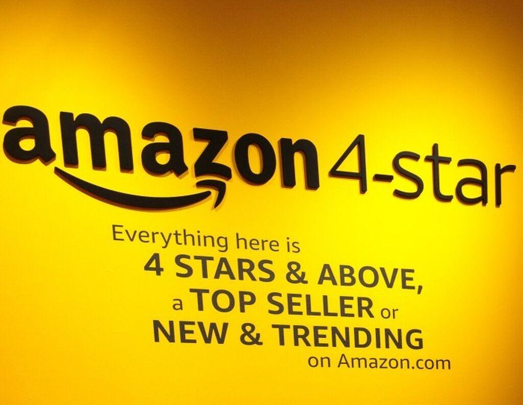 Amazon 4-star tendrá un amplio horario de apertura en Nueva York
