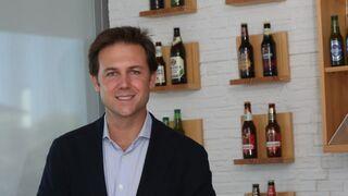 Manuel Román asciende en el escalafón de Heineken España