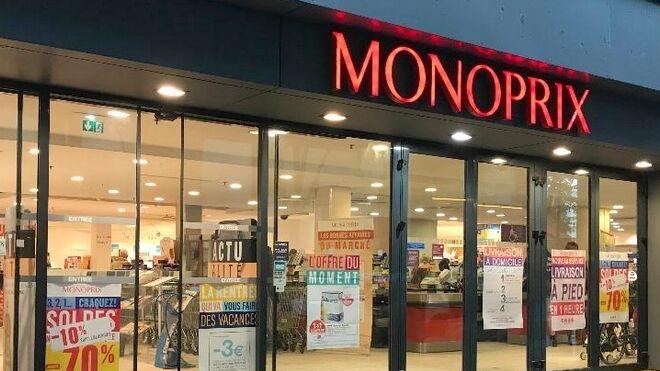 ¿Y si es Monoprix el Whole Foods europeo de Amazon?