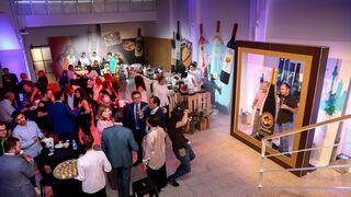 Grupo Faustino reúne arte y viticultura en sus novedades