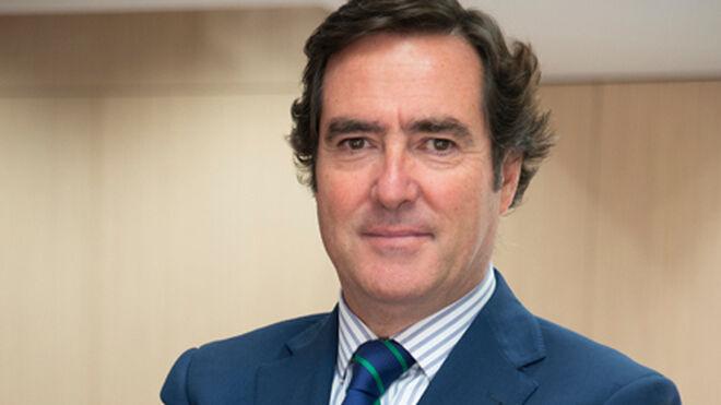 Garamendi coge fuerza para ser el nuevo presidente de la CEOE