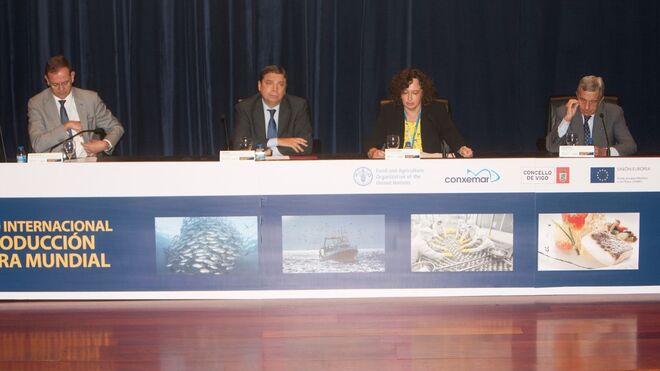 Récord histórico de producción pesquera mundial
