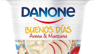 Danone lanza este otoño 18 nuevas referencias