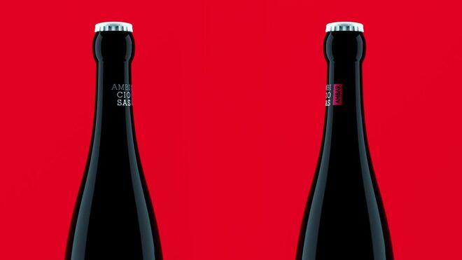 Ambar lleva el aroma de Monte Perdido a su nueva cerveza