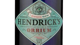 Hendrick's Gin incorpora tres botánicos a su nueva Orbium